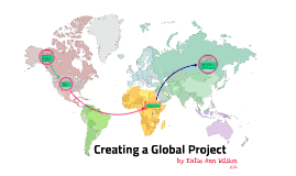 Creating a Global Project
