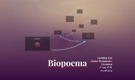 Biopoema
