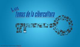 Los temas de la cibercultura
