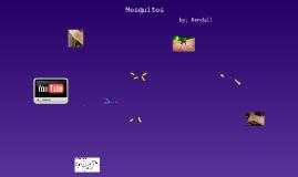 Mosquiteoes