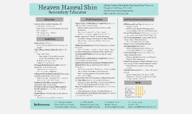 Heaven Shin