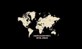 Copy of CODIFICACION PAM 5, 8B10B, 64B66B