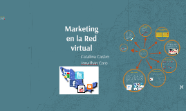 Copy of Marketing en la Red virtual