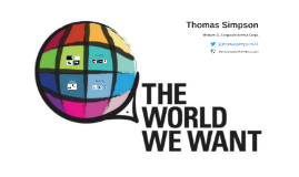 IBM Corporate Service Corps - Week 10 International Development