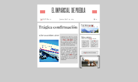 EL IMPARCIAL  DE PUEBLA