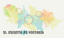 EL SECRETO de victoria