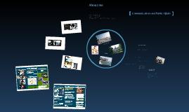 NASM-Communications Internship Presentation