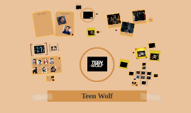 Copy of Teen Wolf