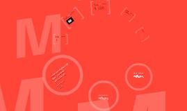 Professionshøjskolen Metropol - rød skabelon