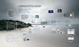 Copy of Pancreatitis Aguda