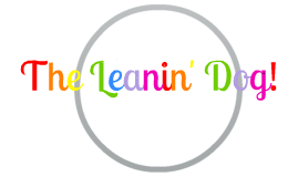 Copy of The Leanin' Dog