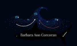 Barbara Ann Corcoran