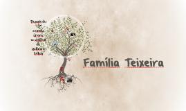 Família Teixeira