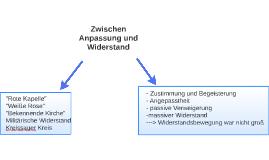 Copy of Zwischen Anpassung und Widerstand