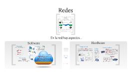 Configuración de red