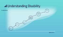 Understanding Disability