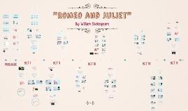 2019 Romeo and Juliet Unit Plan