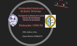 Universidad Autónoma de Santo  Domingo.