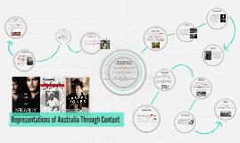 Representations of Australia Through Context