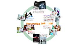 Decanendag 2014 - 2015