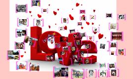 Copy of Amor