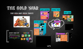 The Cold War - World History