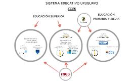 CFE en el Sistema Educativo de Uruguay
