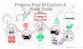 Proyecto para el capítulo 8