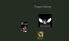 Topper Guitar