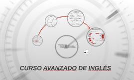CURSO AVANZADO DE INGLÉS