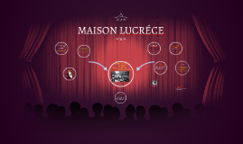MAISON LUCRECE