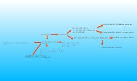 Concepto de coordinación y clasificación