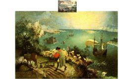 """Uno de sus poemas más citados y típicos """"Musée des Beaux Art"""