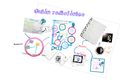 Copy of Guion radiofónico