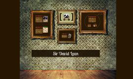 Sir David Lean