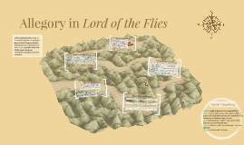 Copy of Allegory in Lord of the Flies