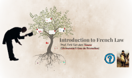 French law introduction