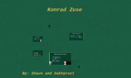 Copy of Konrad Zuse