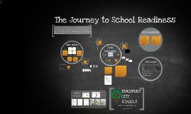 Journey to School Readiness - KCS PreK