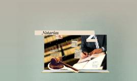 Notarias