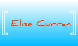 Elise Curran