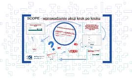 Copy of Copy of Copy of SCOPE - wprowadzenie akcji krok po kroku