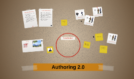 Authoring 2.0