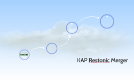 KAP Restonic Merger