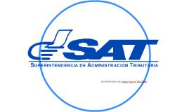 SUPERINTENDECIA DE ADMINISTRACION TRIBUTARIA