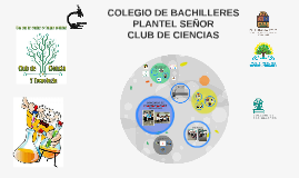 COLEGIO DE BACHILLERES PLANTEL SEÑOR