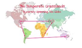 Copy of Temperate Grasslands in Africa