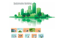 Sustainable Building