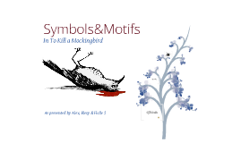 Symbols&Motifs in TKAM