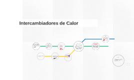 Copy of intercambiadores de calor de doble tubo e intercambiador de